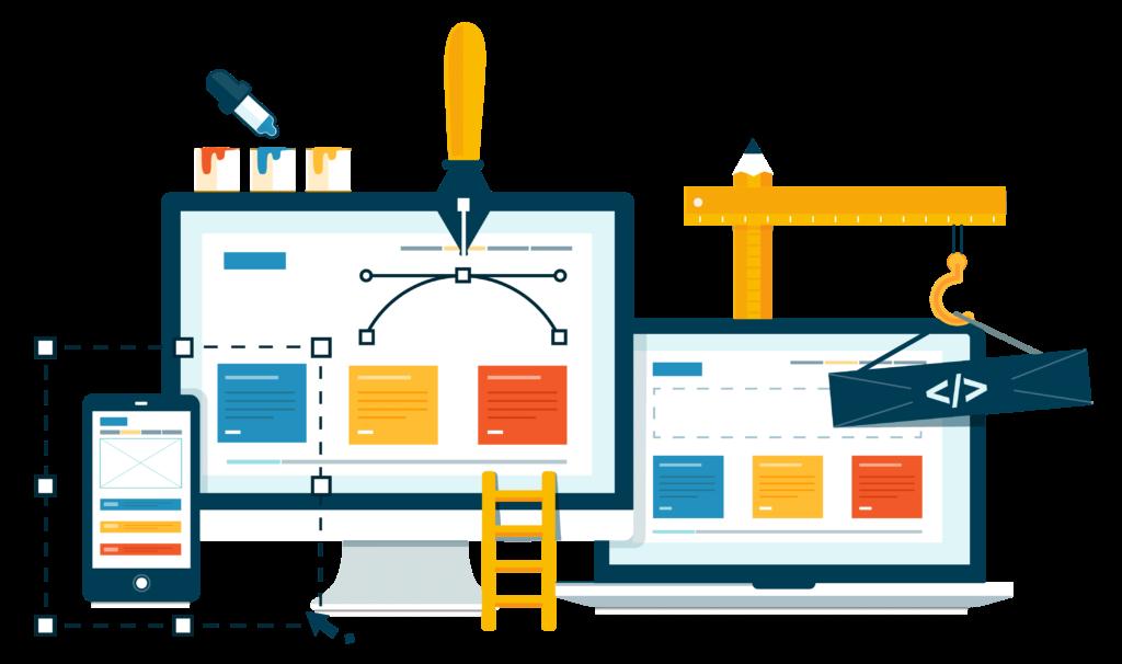 Build and improve your WordPress Website