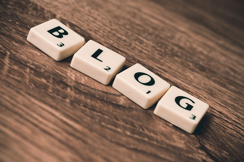 Make money with your own blog